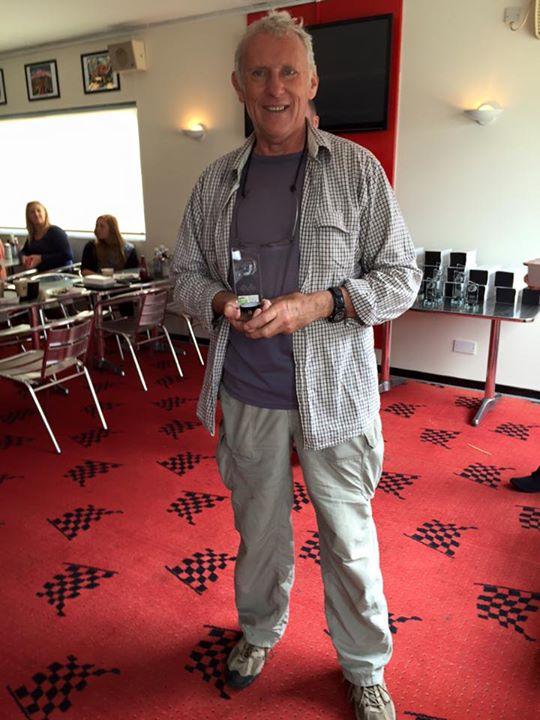 Brands Hatch Track Day Trophy 2015