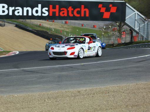 Jim Brands Hatch Testing 2017