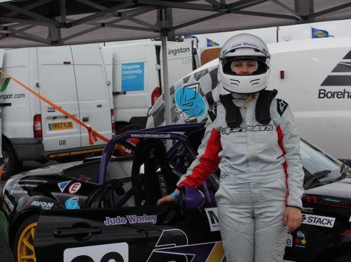 Snetterton Track Day Trophy 2017