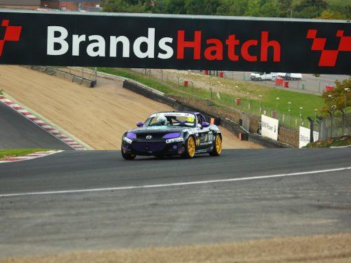 Brands Hatch Track Evening August 2017