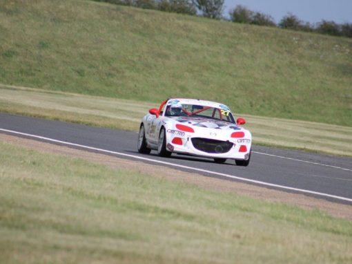 Bedford Autodrome Test Day 2019