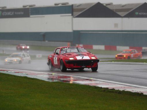 CSCC Advantage Motorsport Future Classics Donington 2019