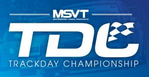 MSV Trackday Championship Silverstone National @ Silverstone National