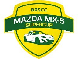 BRSCC MX-5 SuperCup Silverstone National @ Silverstone