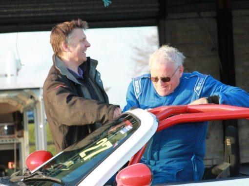 Snetterton Trackday March 2020