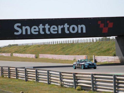 Snetterton Testing May 2020
