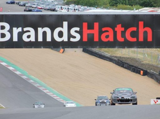 Brands Hatch Track Day June 2020