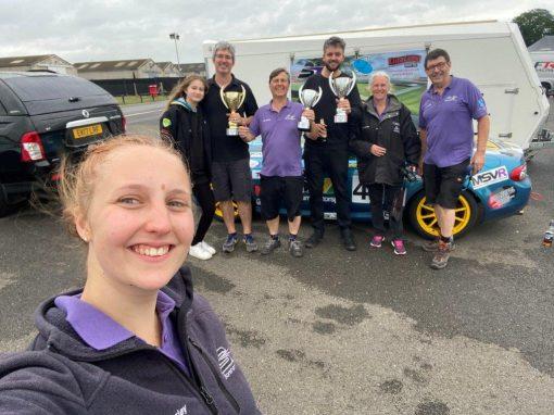 Snetterton 200 MSV Raceday 2020