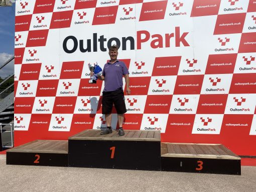 Oulton Park MSV Raceday 2020