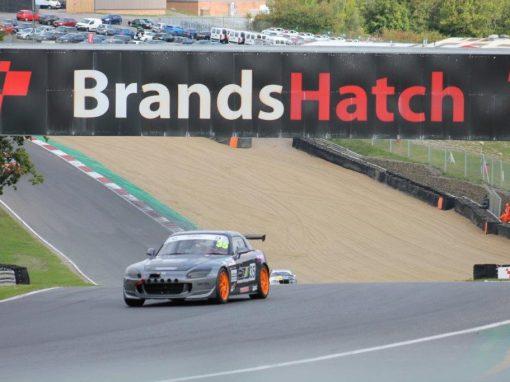 Brands Hatch Indy MSV Supercup 2020