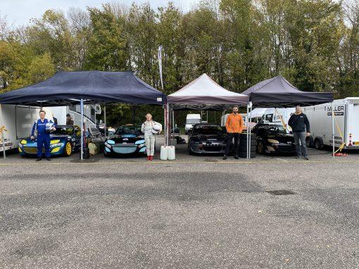 Brands Hatch Indy MSV Raceday 2020