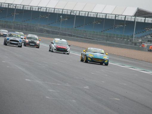 Silverstone National MSV Trackday Championship 2021