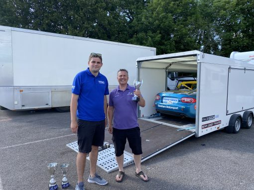 Castle Combe MSV Trackday Championship 2021